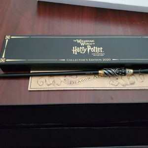 Harry Potter Wand Limited Edition for Sale in Pearland, TX