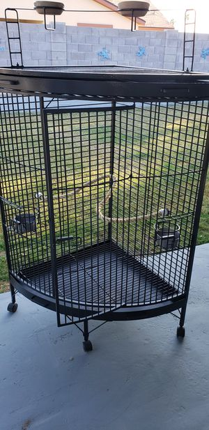 Bird cage for Sale in Peoria, AZ