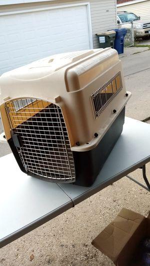 Petmate vari-kennel ultra Dog crate- kennel for Sale in Elmwood Park, IL