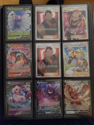 Pokemon Card Lot for Sale in Norwalk, CA