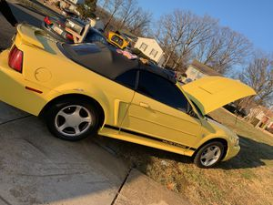 2002 Ford Mustang for Sale in Forest Heights, MD