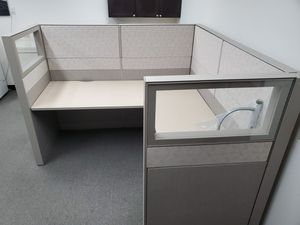 Cubicle 78x78x48 for Sale in San Diego, CA