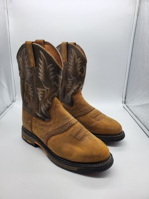 Men's Ariat Soft Toe Work Boots Size 13 for Sale in Pico Rivera, CA