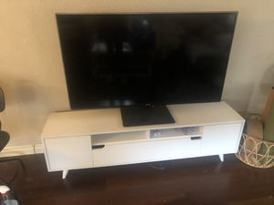 55 inch Samsung smart tv for Sale in Portland, OR
