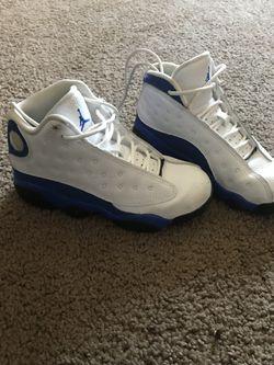 Jordan's size 1 for Sale in Williamsport,  PA