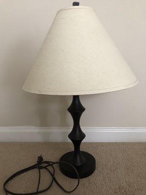 Table Lamp for Sale in Hampton, VA