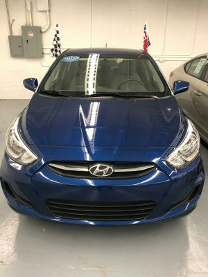 2017 Hyundai Accent for Sale in Doral, FL