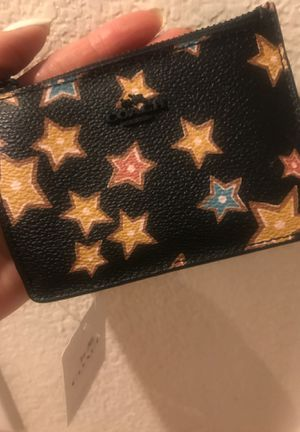 Designer coin purse for Sale in Las Vegas, NV
