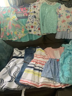 GIRLS 4T clothing lot for Sale in Washington, PA