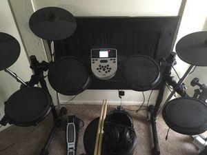 Alesis DM7X - Electronic Drum Set for Sale in Millcreek, UT