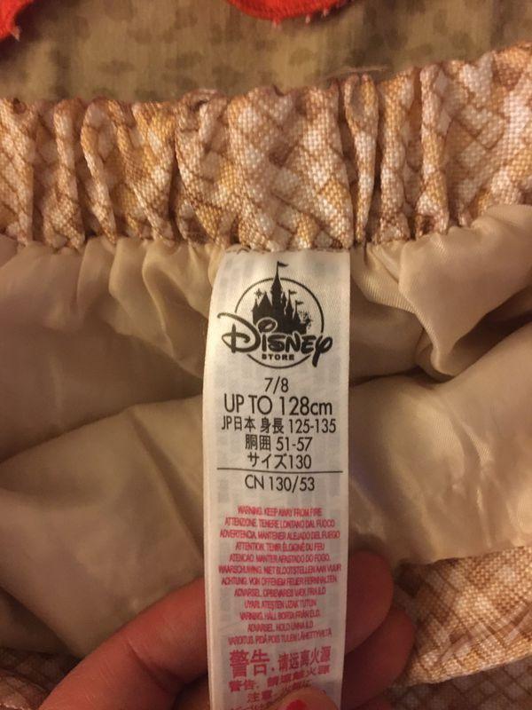 Disney Moana Costume (7-8)