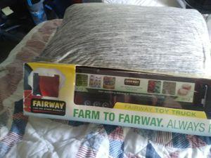 Fairway market hauler trailor for Sale in Carrboro, NC