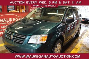 2009 Dodge Grand Caravan for Sale in Waukegan, IL