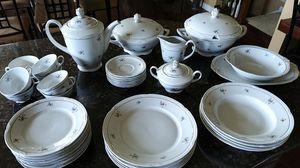 Zeh scherzer Bavaria Germany china set for Sale in Allison Park, PA