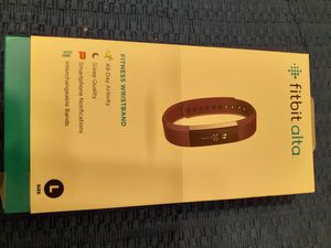 Fitbit Alta for Sale in Las Vegas, NV