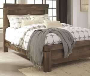 Queen Bed for Sale in Wadsworth, OH