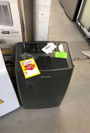Hisense dehumidifier for Sale in El Paso, TX