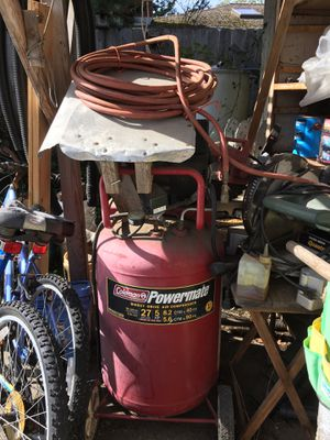 Compressor for Sale in Seattle, WA