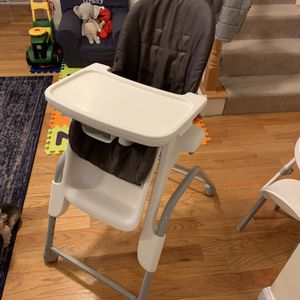 OXO Tot Seedling High Chair – Graphite for Sale in Chelsea, MA