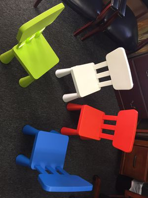IKEA Kids Chairs for Sale in Orlando, FL