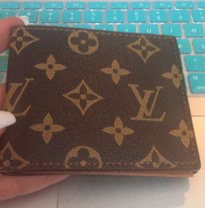 L-V wallet. for Sale in Denver, CO
