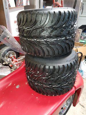 Go kart tires for Sale in Phoenix, AZ