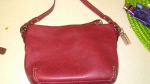 Coach Mini Wristlet Bag for Sale in Columbus, OH