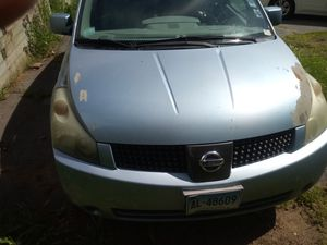 Nissan quest 2004 for Sale in Manchester, CT