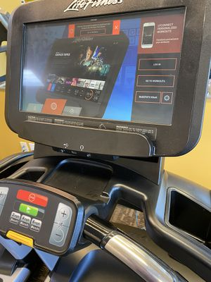 Life Fitness Treadmill for Sale in Mars, PA