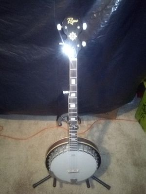 Banjo for Sale in STAMPING GRD, KY