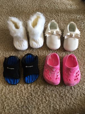 Baby Shoes for Sale in Alexandria, VA
