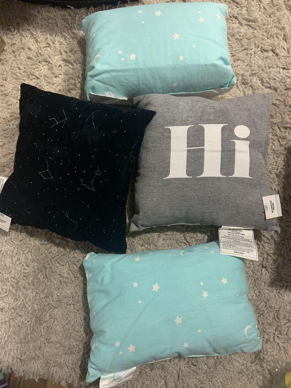 Set Of 4 Decorative pillow