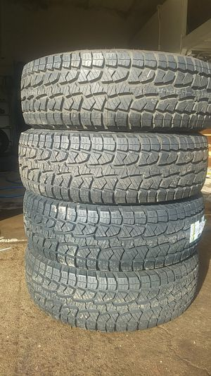New tire specials for Sale in Payson, AZ