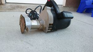 Crain toe kick saw- for flooring for Sale in San Diego, CA