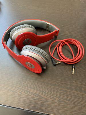 Beats Solo HD Headphones for Sale in Tucson, AZ
