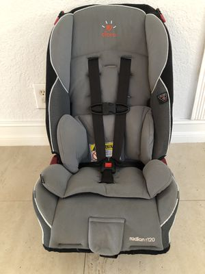 Diono Radian r120 convertible car seat for Sale in FL, US