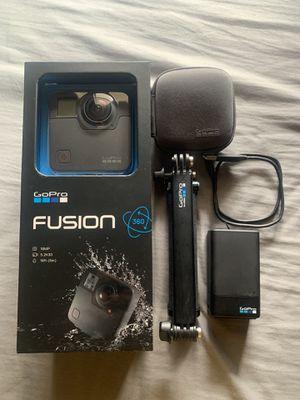 GoPro Fusion 360 for Sale in Covina, CA