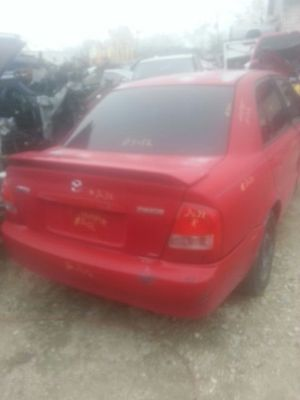 Mazda Protege Parts 1999 up for Sale in Houston, TX