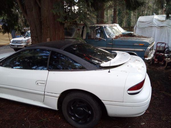 94 Dodge Stealth