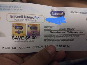 Enfamil Neuro Pro for Sale in Santa Ana, CA