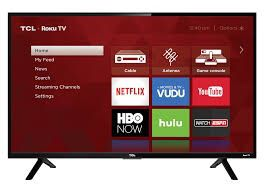 32 in. ROKU tv for Sale in Baltimore, MD