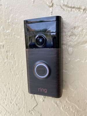 Ring Camera for Sale in Medley, FL