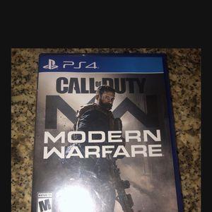 Modern Warfare for Sale in Hollywood, FL