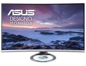 "Asus 31.5"" Curved Monitor for Sale in Mercer Island, WA"