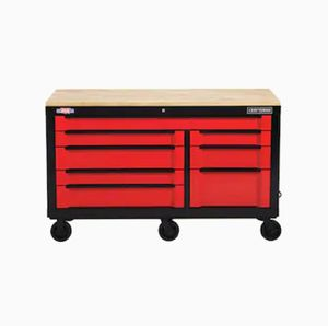 Brand new craftsman toolbox with top for Sale in Lancaster, PA