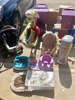 Baby Accessories for Sale in San Lorenzo, CA