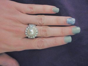 3 women's rings for Sale in Spring, TX