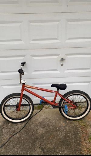 bmx bike for Sale in Norcross, GA