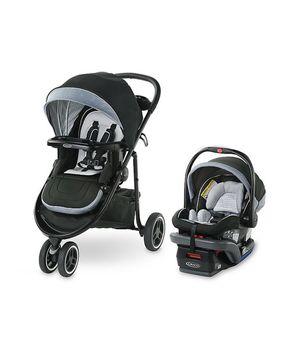 LIGHTWEIGHT 9 in 1 Stroller & Car Seat for Sale in NEW CARROLLTN, MD