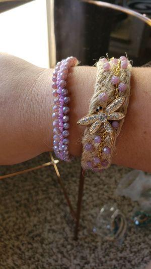 Hand Made Bracelets for Sale in Littleton, CO